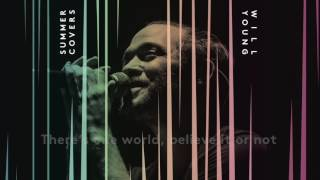 Will Young | One World (Official Lyrics)