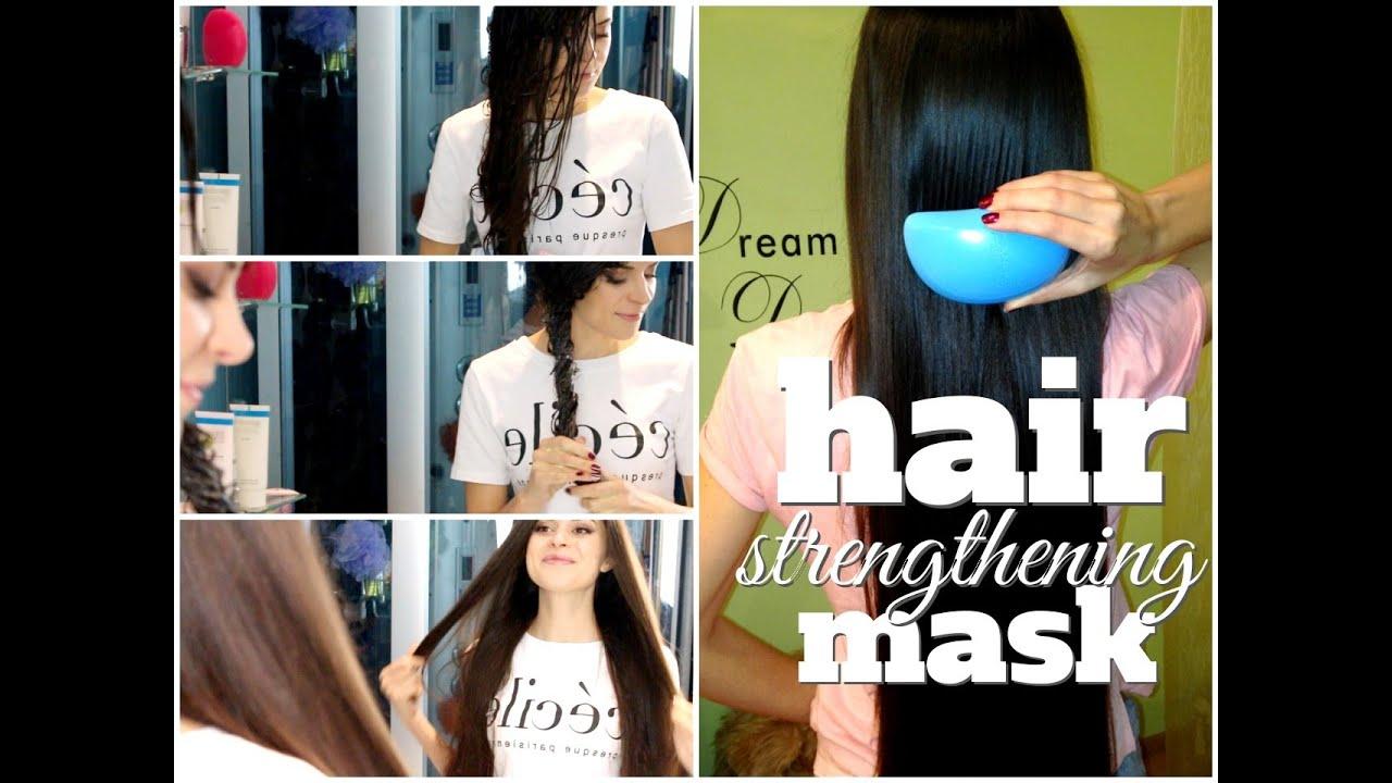 рецепт от выпадения волос