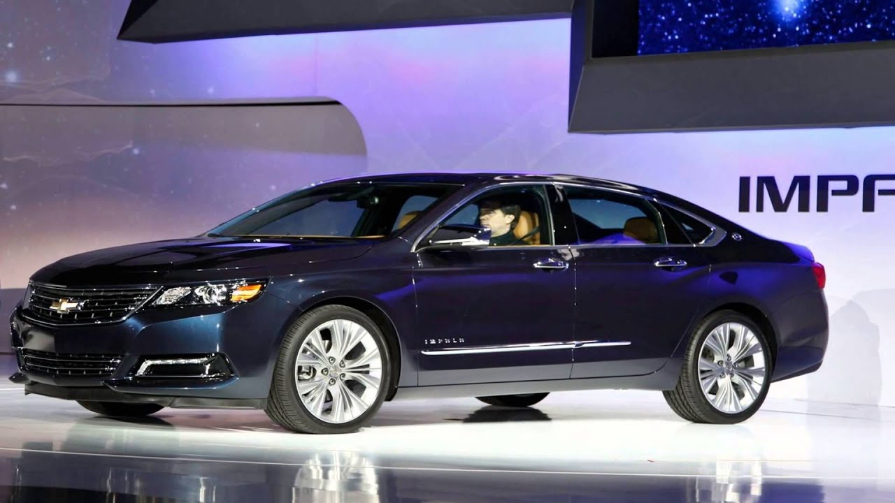 2017 Chevy Impala Ss Specs Review And Performance