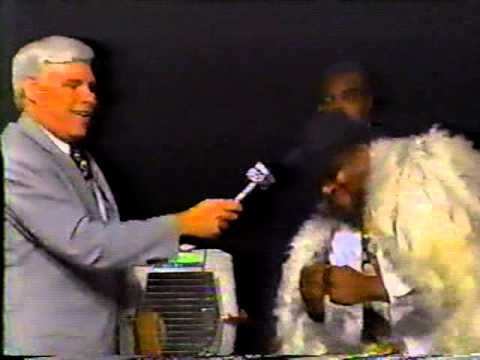 Koko B Ware interview