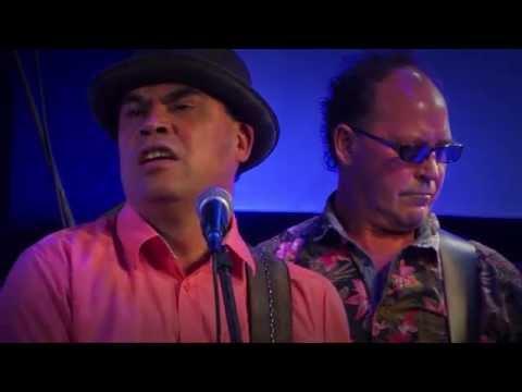 Highway Rhythm and Blues Gang @ Black and White Café Raalte
