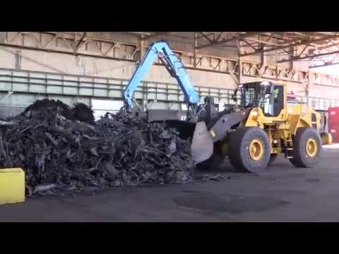 Covanta Metals Management - Recycling Metal from Energy-from-Waste Facilities