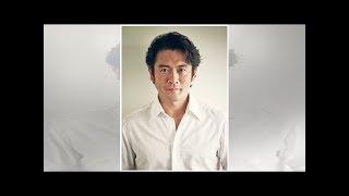 内野聖陽:サントリー創業者描いたドラマ「琥珀の夢」に主演 2018年…
