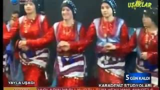 Hasan Yavuz ve Özkan Pekin - Horon