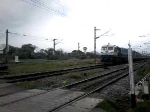 Secunderabad vijayawada intercity express passing through nallapadu