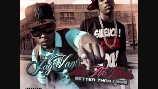LokeThaHustla ft. J Boy Fresh-Stunt
