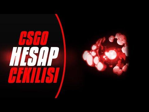 DESTUR EFSO ÇEKİLİŞ CS GO ÇEKİLİŞ VAR!!!!!