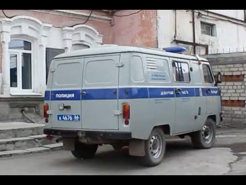 В Камышлове задержан подозреваемый в вымогательстве