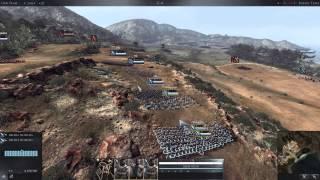 Total War Arena обзор игры