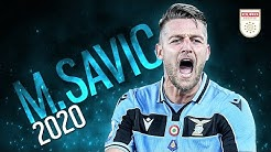 Sergej Milinković-Savić - The Perfect Replacement for Paul Pogba At Man Utd?