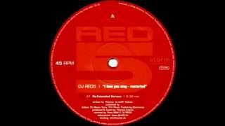 DJ Red 5 - I Love You Stop - Restarted (Re-Extended Version) [Storm Records 2004]