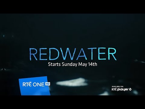 Redwater | RTÉ One | New Series | Stars 14th May