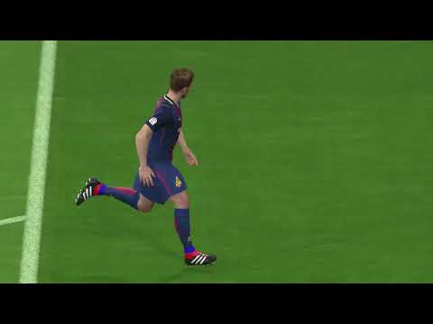 Pes 2017 Patch 2020 Vajnaldumova Bomba Youtube