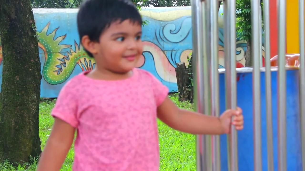 Puspita || Shishu Park || Children Park Shahbag Dhaka, Bangladesh || শিশু পার্ক