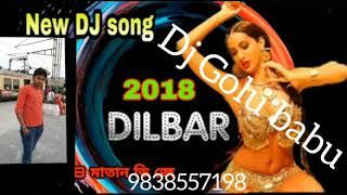 Dilbar dilbar hosh na khabar hai ye kaisa asar hai DJ Golu Babu