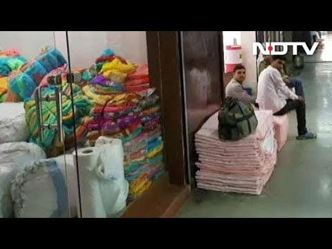 A Year Since Notes Ban, Surat Textile Traders Say GST Brought Bigger Worries