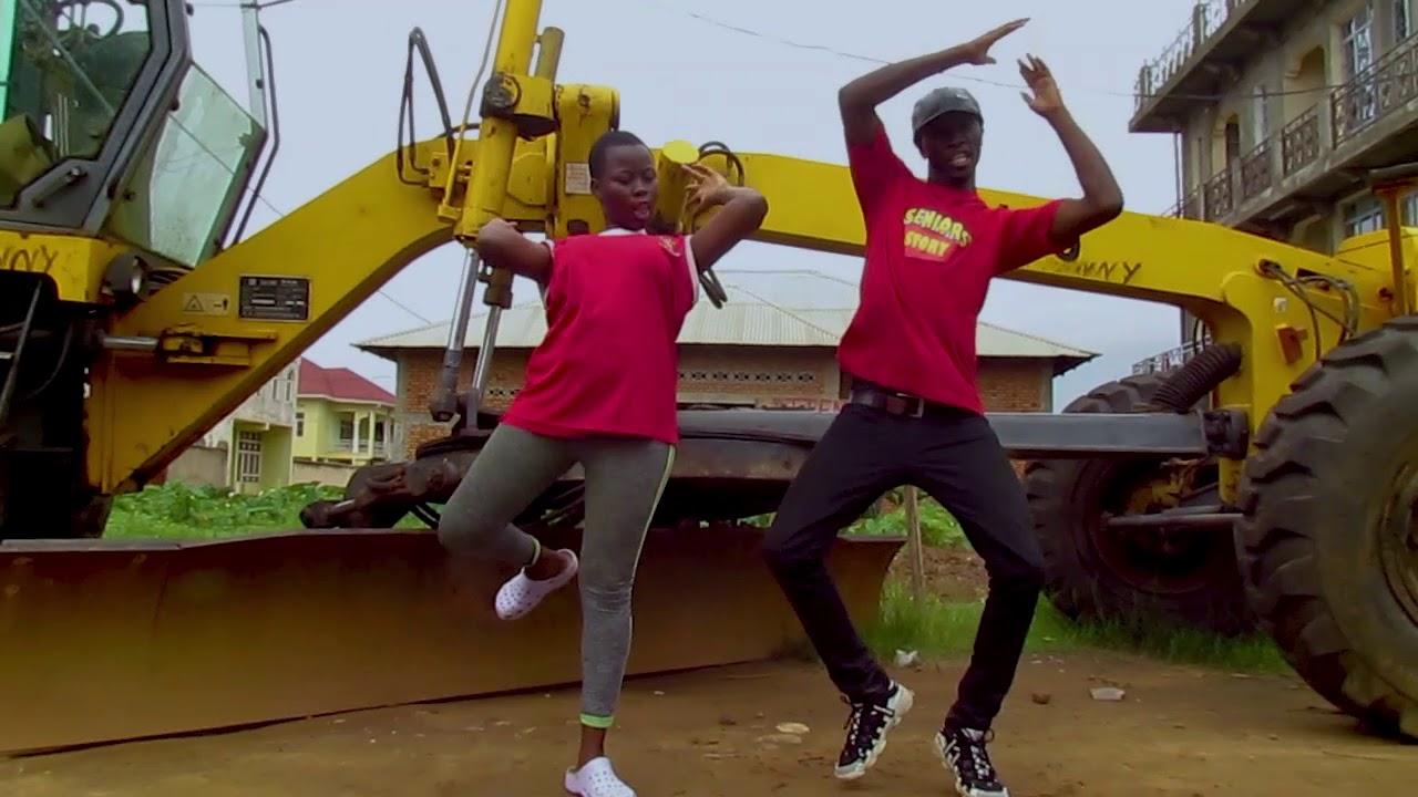 Download Double Jay - Numva nshaka ( Video )