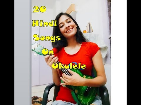 Play 20 Hindi Songs On Ukulele Using 5 Easiest Chords Youtube Valentine 39 s mashup on ukulele romantic songs 10 songs hindi easy lessons. play 20 hindi songs on ukulele using 5 easiest chords