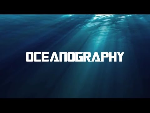 MODG Earth Science - Intro to OCEANOGRAPHY