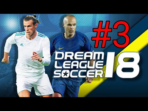 #3 Dream League Soccer 18 (song) - ♬The Luka State - Bring This All Together♬