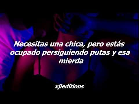 Kehlani - Jealous ft  Lexii Alijai // Español
