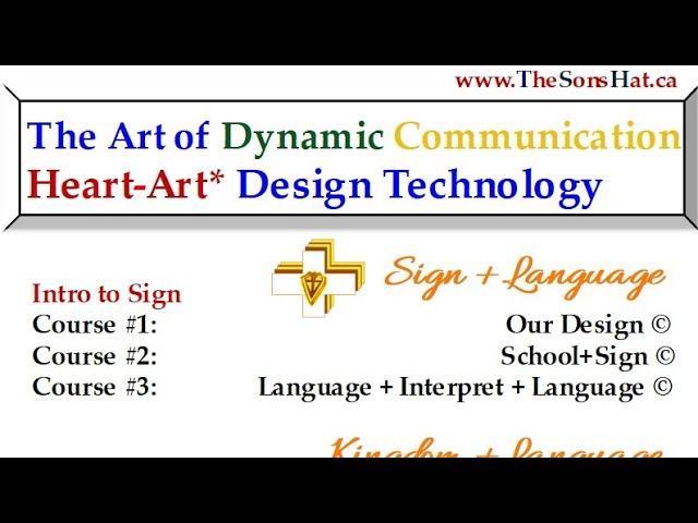 Heart-Art* Design Technology Specialist