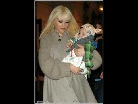 Gwen Stefani & Kingston -Cool