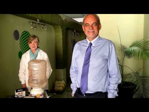 A Visit with Dr. Gabriel Varela, Neurological Oncologist in Lake Chapala, Mexico