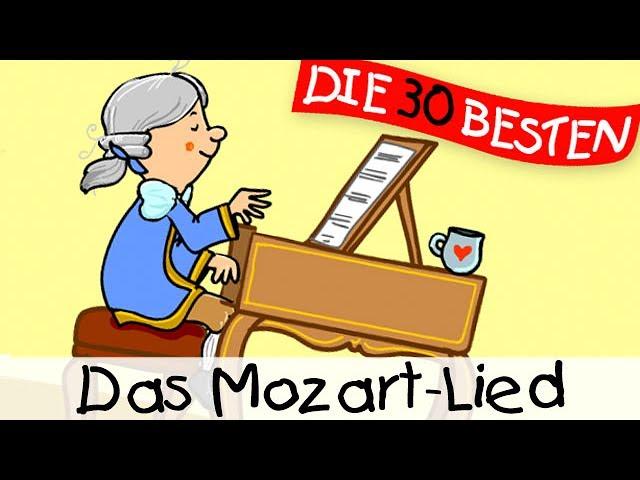 Hörverstehen  Mozart
