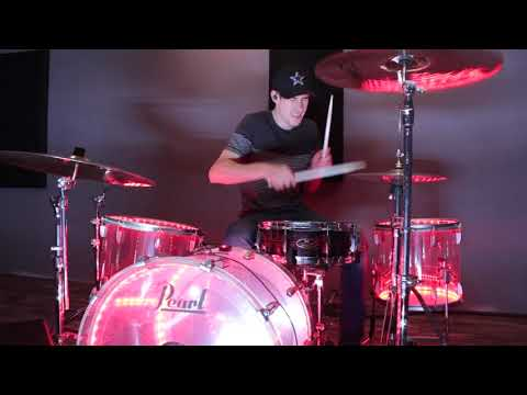 Zedd - The Middle - Drum Cover ft. My Igniter Snare!
