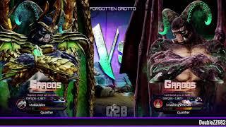 Game Night: Killer Instinct (Gargos Release)