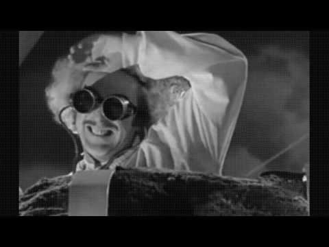 Young Frankenstein Reanimation Clip