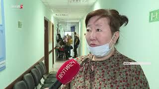 Спецвыпуск: ситуация с коронавирусом в Якутии