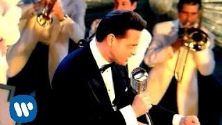 Luis Miguel - Santa Claus Llego A La Ciudad (Official Music Video)