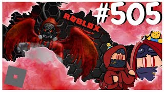 Roblox Direct, Terror and Laughter #505