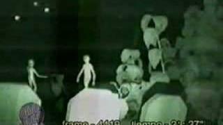 Fotos Reales de Extraterrestres