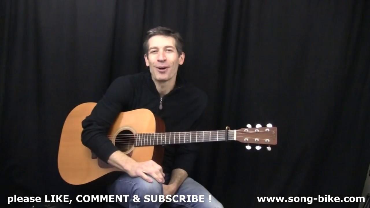 Slip Slidin Away By Paul Simon 365 Riffs For Beginning Guitar