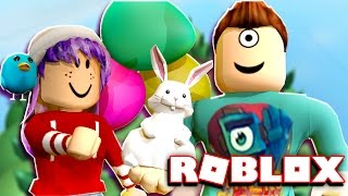 HUGE EASTER SALE SHOPPING!!! | Roblox Meep City w/ RadioJH Games!