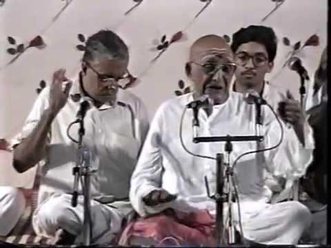 Semmangudi Srinivasa Iyer  -Ramanannu Brovara-Harikambhoji_13m 21s