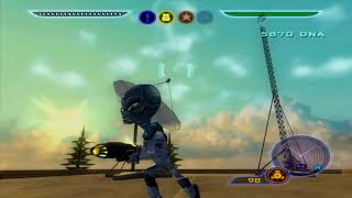 Destroy All Humans! -11- What
