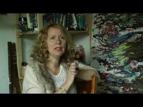 Caroline Vis   Dutch artist painter