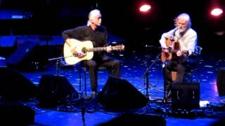 roy harper with jimmy page   the same old rock   royal festival hall 05112011