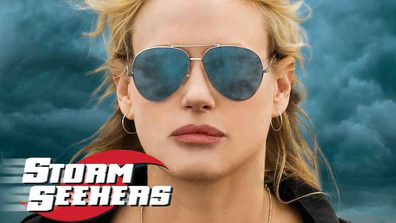 Storm Seekers - Full Movie