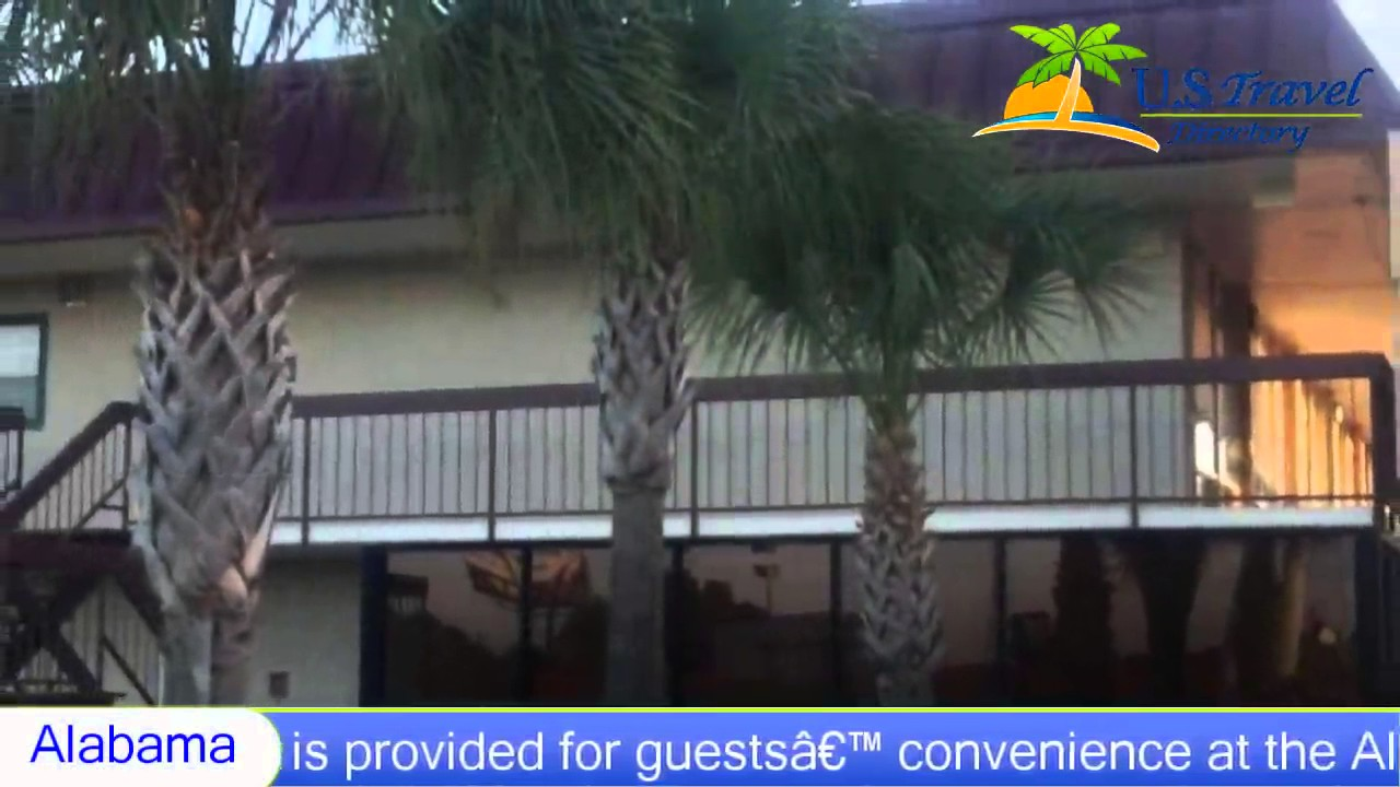 Evergreen Inn Hotel Al