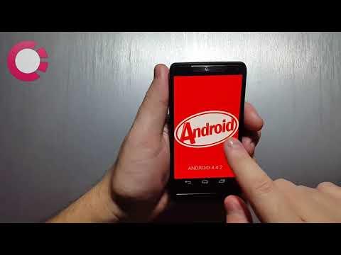 Motorola Razr i - Atualização Oficial KitKat 4.4 ( Principais Mudanças ) - Blackmobile.com.br