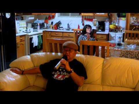 Jun's Karaoke Concert in Brantford - A Sequel 005