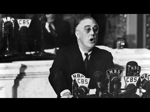 pearl harbor movie speech