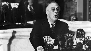 FDR December 7, 1941