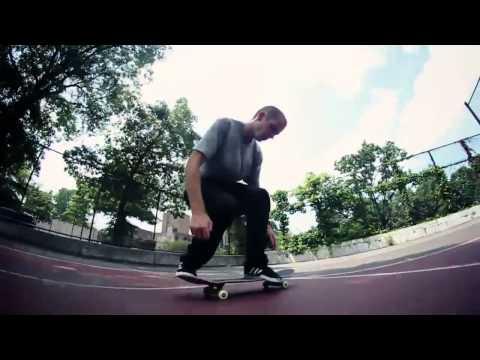 Best Of PJ Ladd | Skateboarding in New...