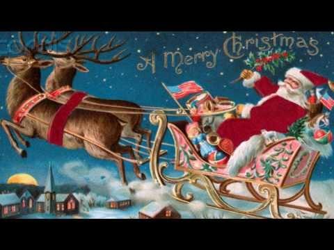 We Wish You A Merry Christmas (Hip-Hop Rap Beat)